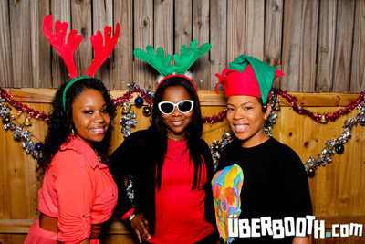 Avante at Ocala Holiday Party 2013