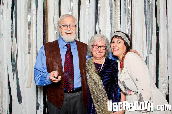 Captain Drake and Laurie Reisman Bar and Bat Mitzvah