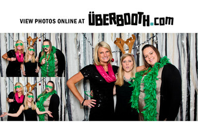 Junior League of Gainesville Holiday Party 2012 - Composites