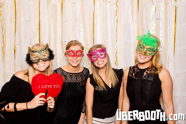 25th Anniversary Masquerade Event at the Advanced Hair Removal & Skin Institute