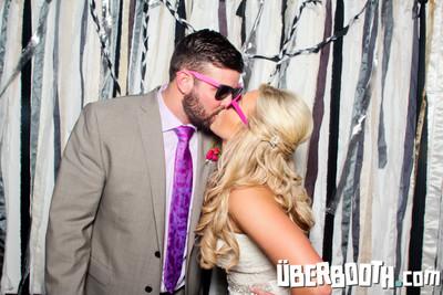 Jessica & Kyle Wedding