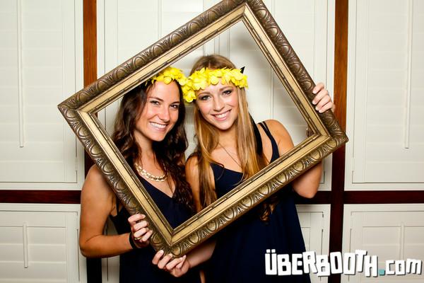 Kappa Alpha Theta Bid Day 2014