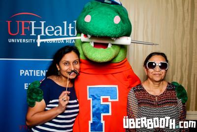 UF Health - Community Health Fair 2015